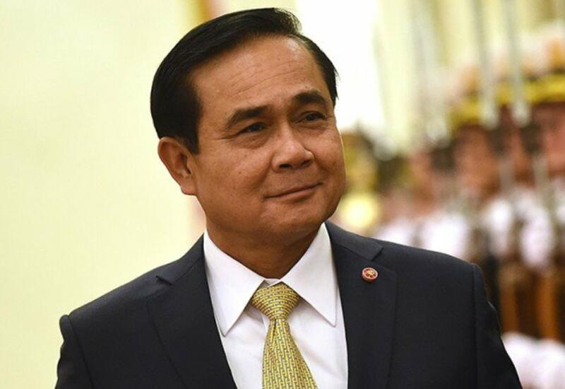 Премьер Таиланда планирует открыть страну для привитых путешественников