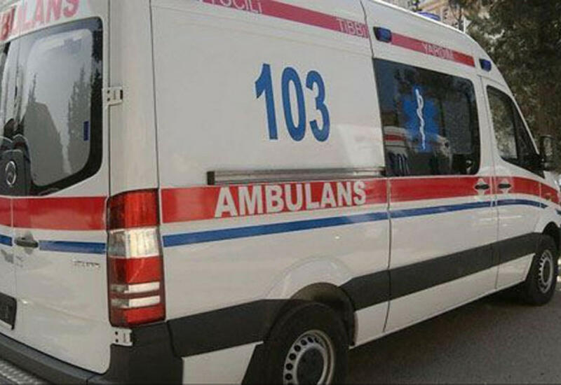 В Гахе выпускники попали в крупную аварию - есть погибший и раненые