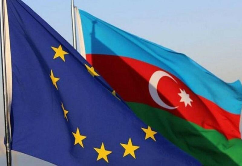 Азербайджан увеличил экспорт в страны ЕС