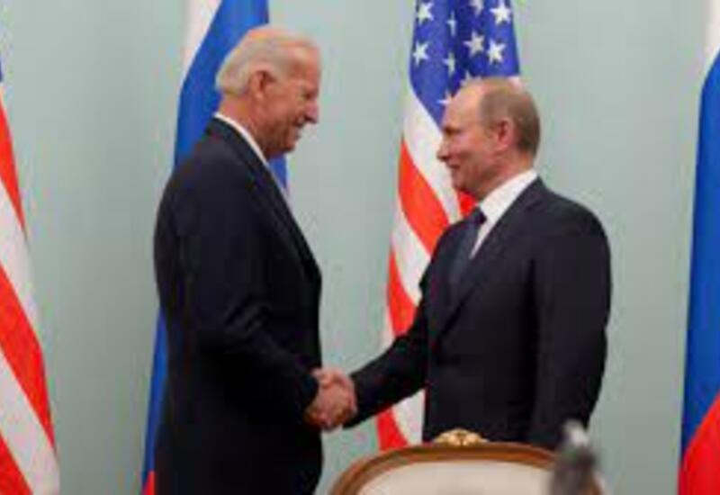 Обнародована программа встречи Байдена и Путина