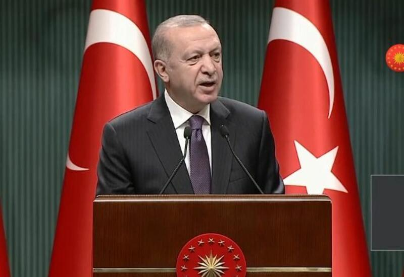 В Турции использовано более 50 млн. доз вакцины против COVID-19