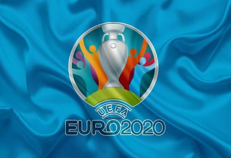 Начался матч между сборными Финляндии и России на ЧЕ-2020