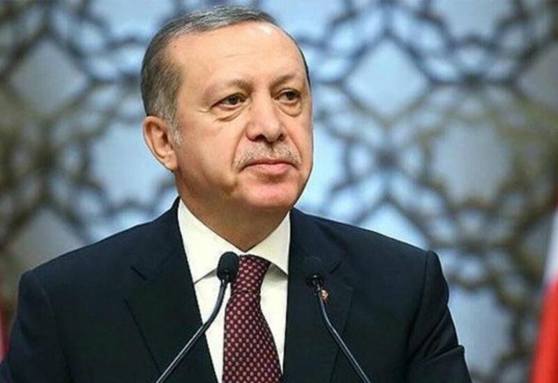 Эрдоган заявил, что ситуация с коронавирусом в Турции не ухудшилась из-за новых штаммов