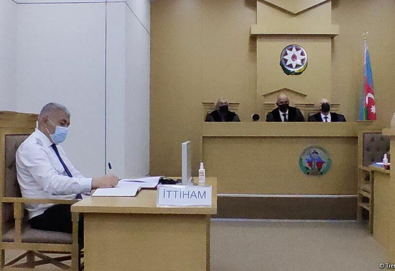 Армяне заживо сожгли плененного со мной азербайджанца