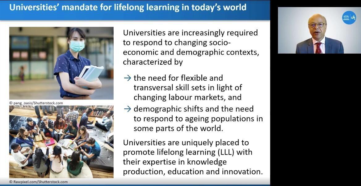 Состоялся Глобальный форум, организованный Западно-Каспийским университетом
