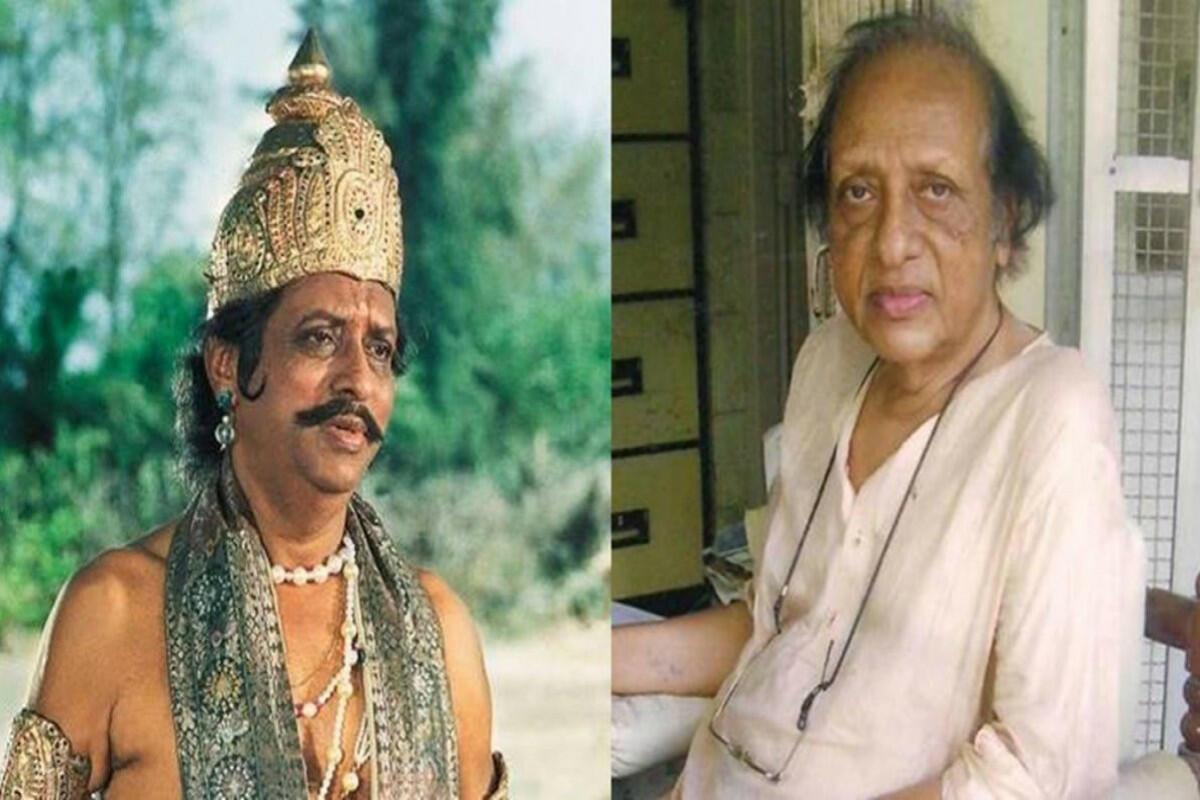 Умер известный на весь мир индийский актер