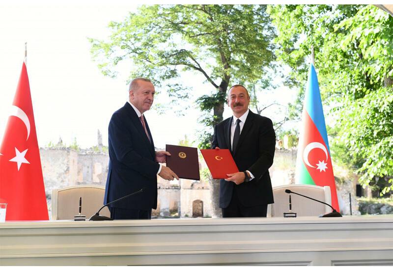 Шушинская декларация обеспечит стабильное экономическое развитие всего Южного Кавказа
