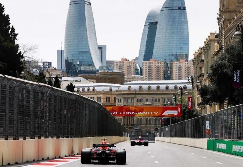 «Пирелли» о причинах взрывов шин на этапе Ф-1 в Баку