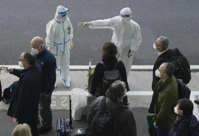 В Китае предложили искать источник коронавируса в США