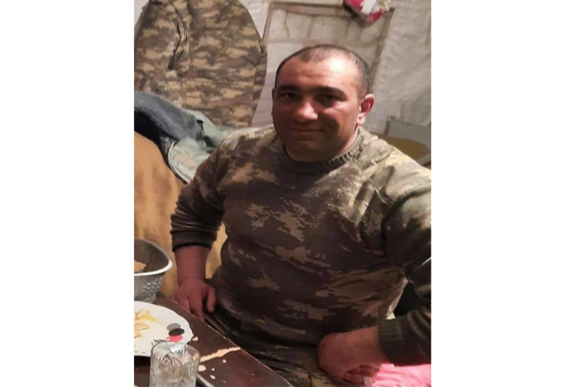 Капитан Азербайджанской Армии утонул в озере