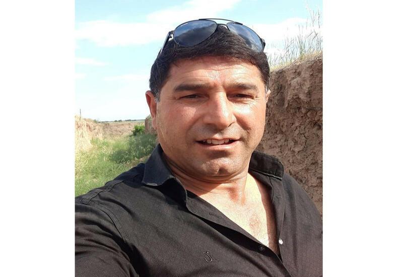 В Агдаме нашли тело ранее пропавшего мужчины,