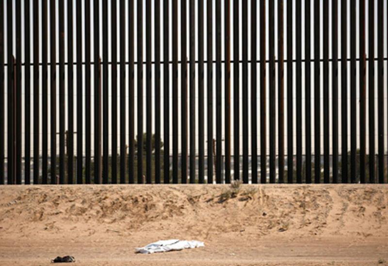 В США начали собирать донаты на строительство стены с Мексикой