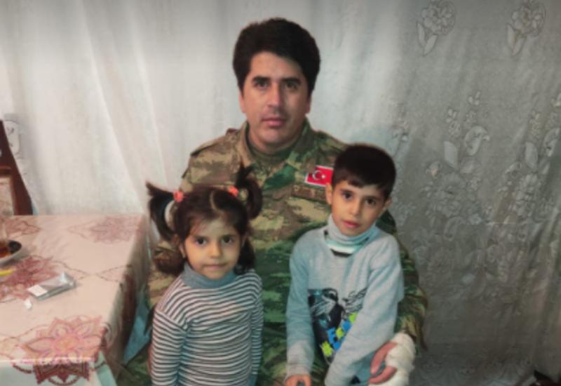 """""""Я отомстил за матерей, сестер и детей, которых армяне убили в Ходжалы"""""""