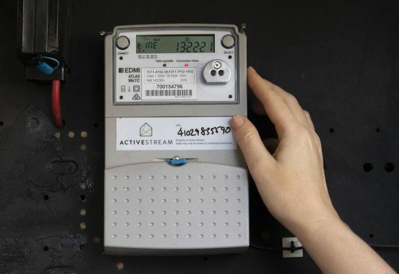 В Азербайджане применят «умные» счетчики воды и электроэнергии