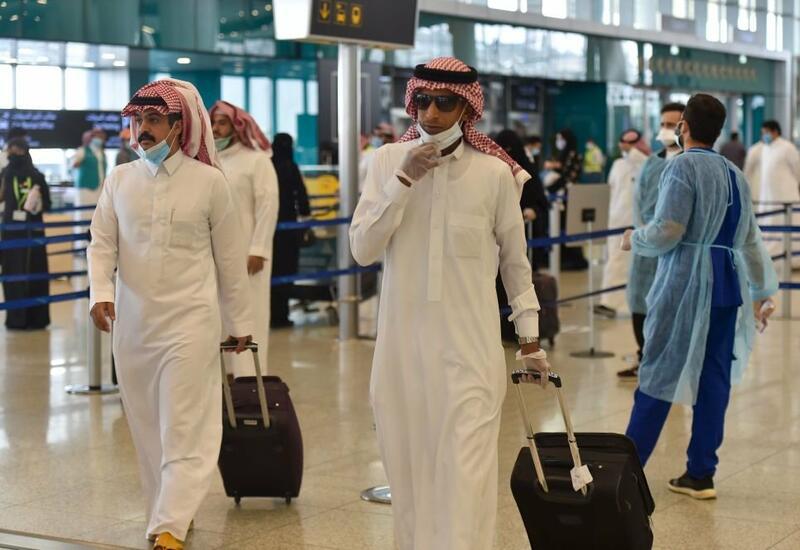 Саудовская Аравия ввела обязательную COVID-регистрацию для въезжающих в страну