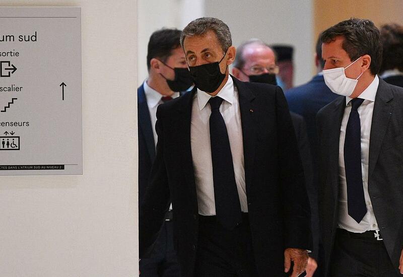 Во Франции потребовали еще полгода тюрьмы для Саркози