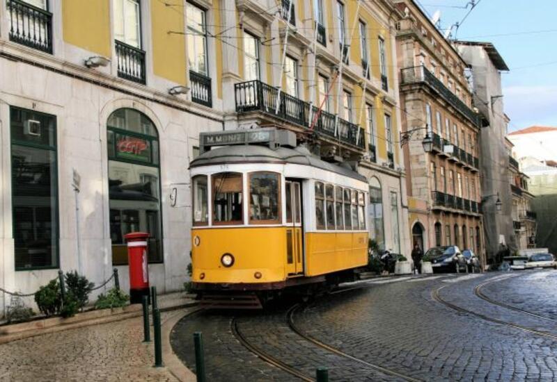 Лиссабон закрывается на локдаун