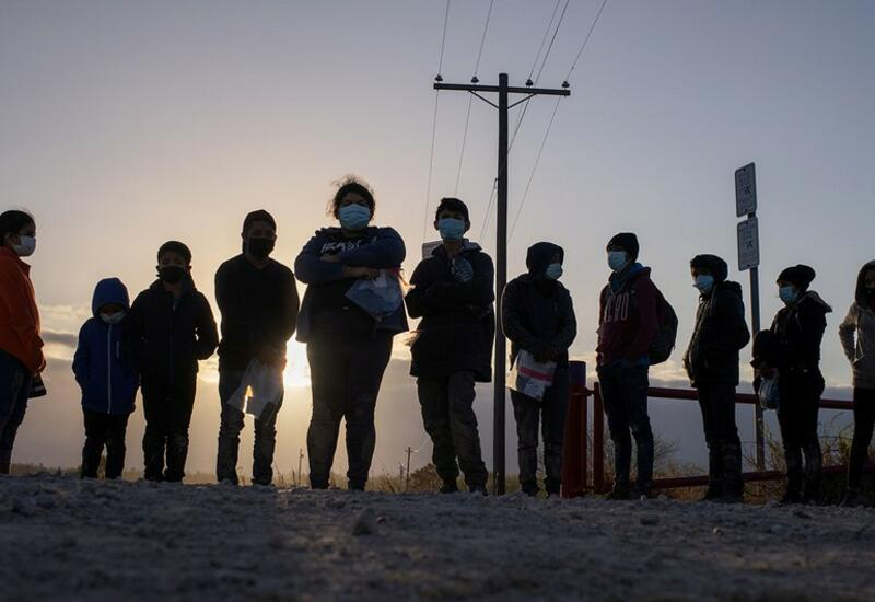 В мире выросло число беженцев