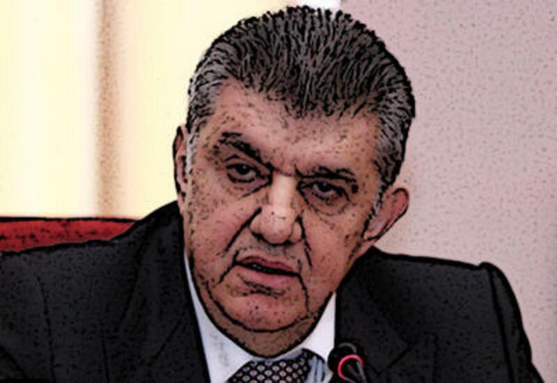 Генпрокуратура Азербайджана объявила в международный розыск главу Союза армян России