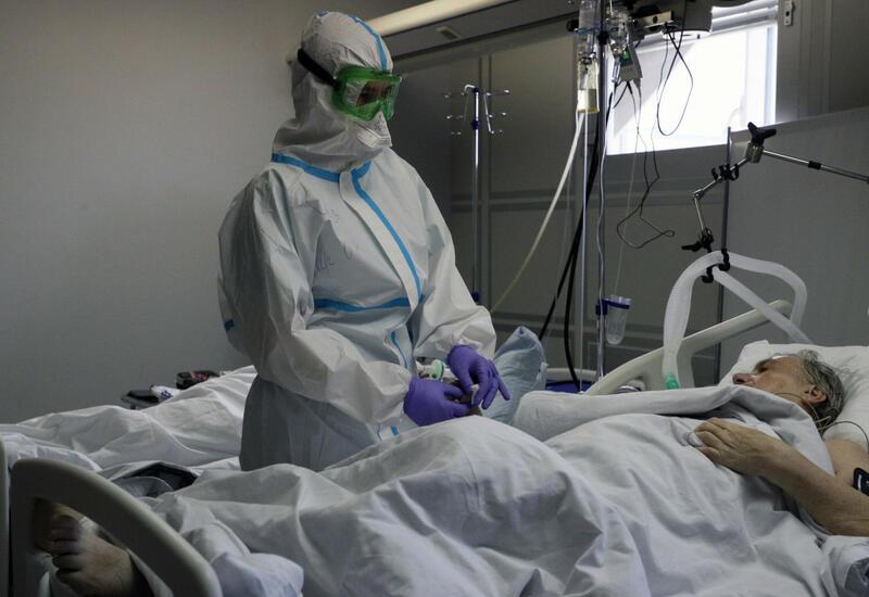 Заболеваемость COVID-19 по России выросла за неделю на 30%
