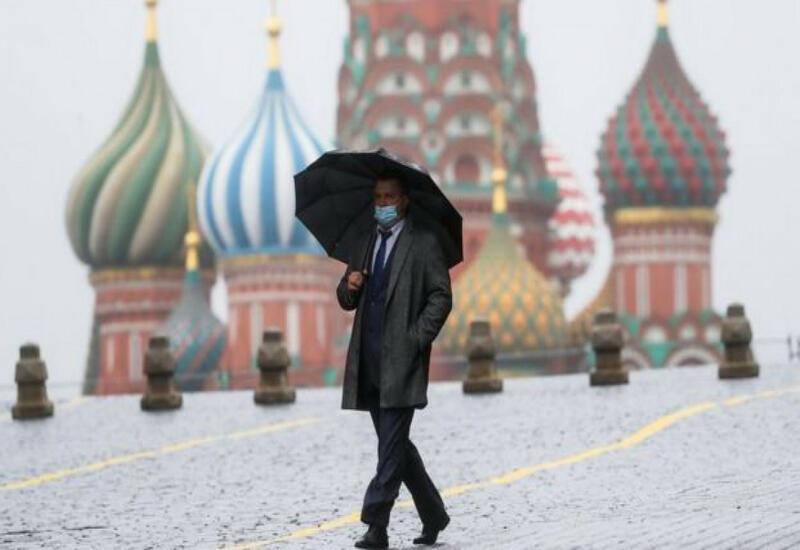 В Москве продлили ограничительные меры в связи с COVID-19