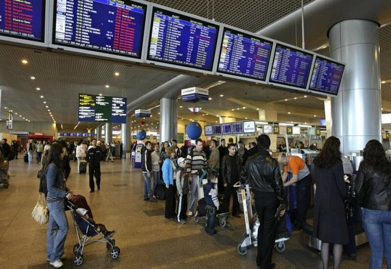 Россия может возобновить полеты в Турцию с 1 июля