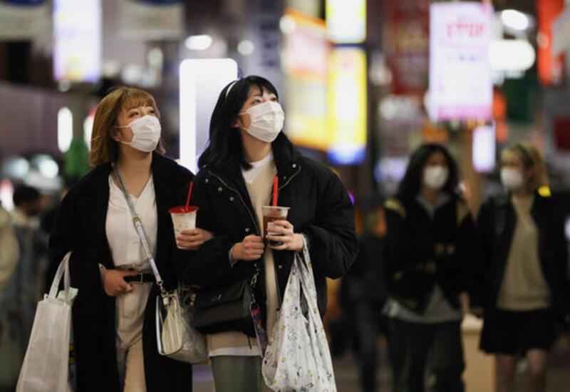 В Японии в июле начнут выдавать паспорта вакцинации