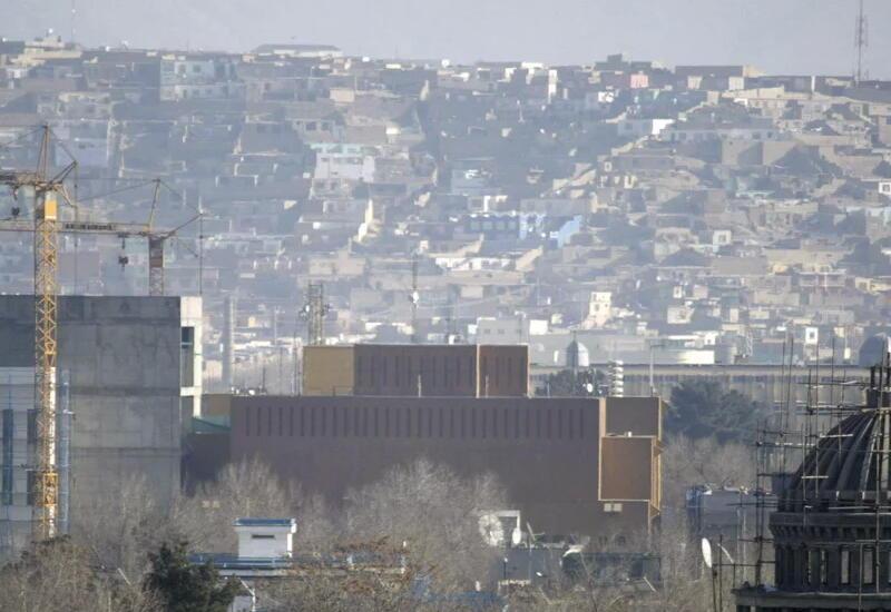 В посольстве США в Кабуле произошла вспышка коронавируса