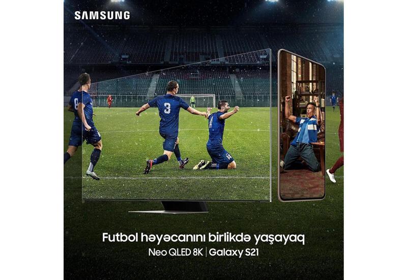 Tap View и Multi View – новые функции от Samsung TV