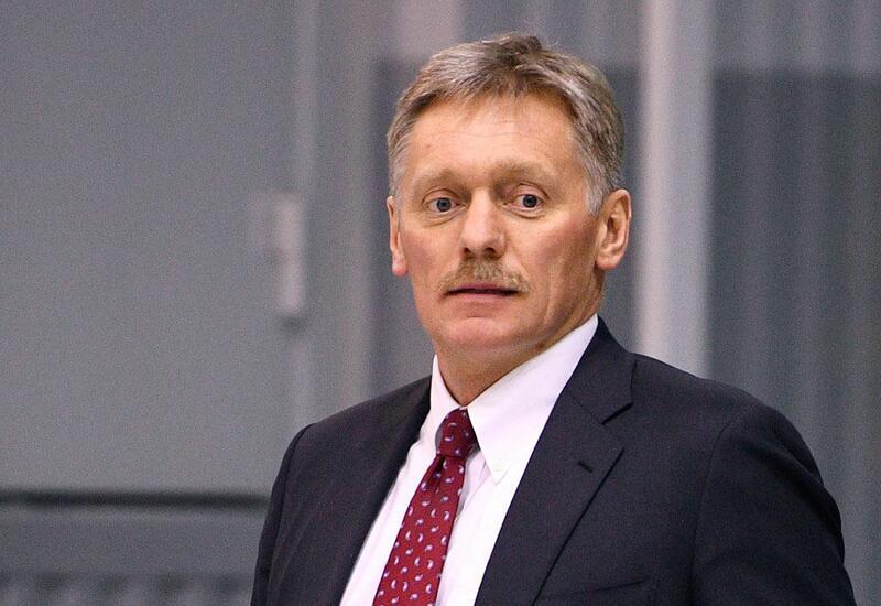 Peskov Qarabağla bağlı razılaşmaların icrası barədə