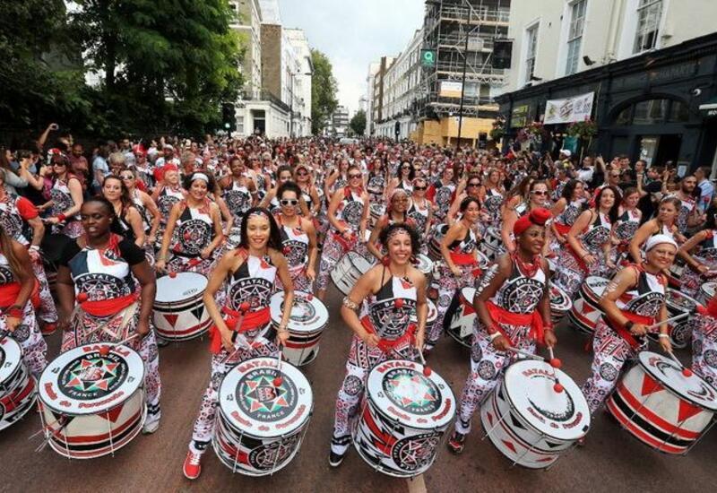 Крупнейший в Европе уличный карнавал вновь отменили
