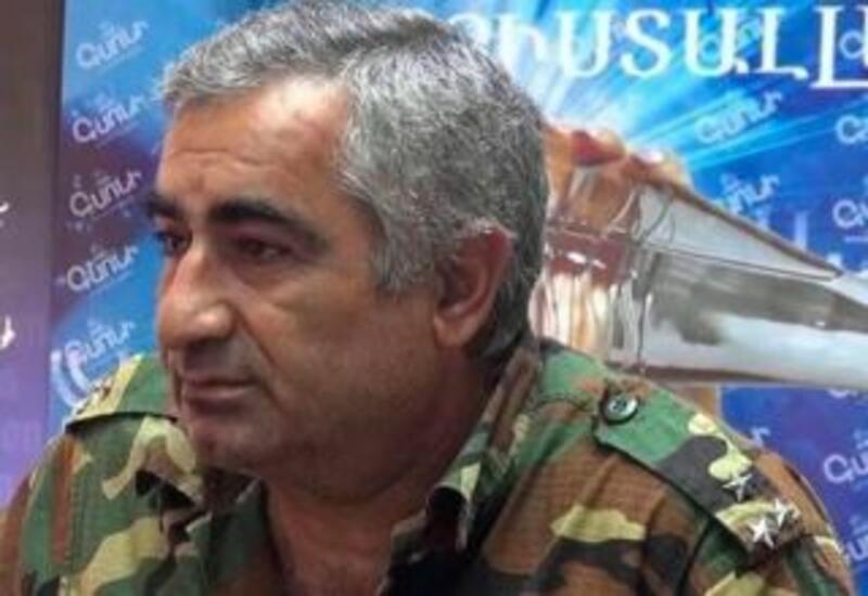 Армянский полковник, заминировавший Лачин и Кельбаджар, объявлен в международный розыск