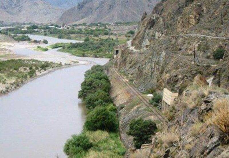 Село Нуведи было передано Армении незаконно