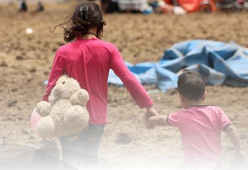 Возвращенные из Сирии граждане Азербайджана проходят реабилитацию
