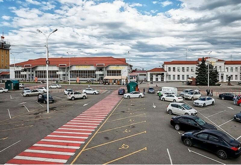 Из аэропорта Краснодар увеличилось число рейсов в Баку