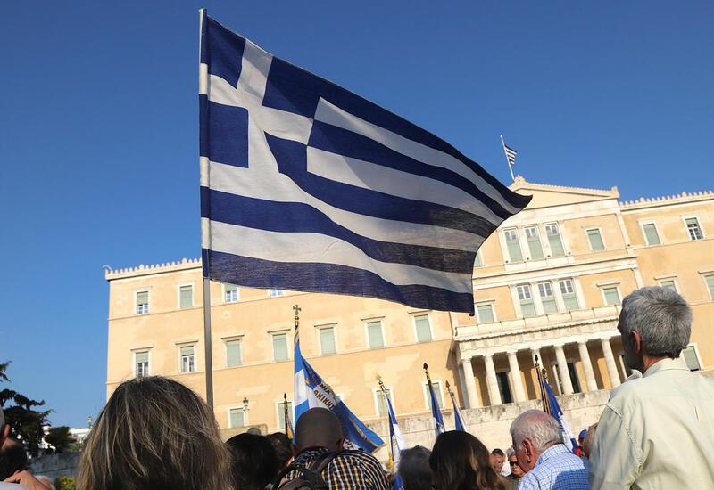 Греция разрешила въезд туристов с экспресс-тестом