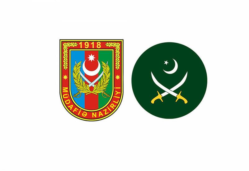 Командующий Сухопутными войсками Пакистана едет в Азербайджан