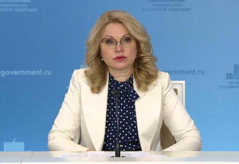 В России заговорили о повторной вакцинации