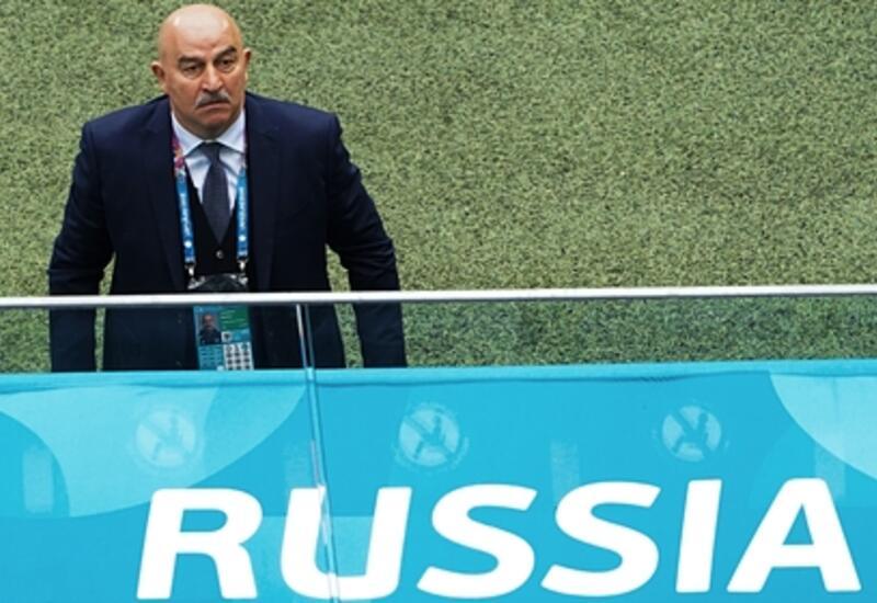 Назначен судья на матч сборных России и Дании