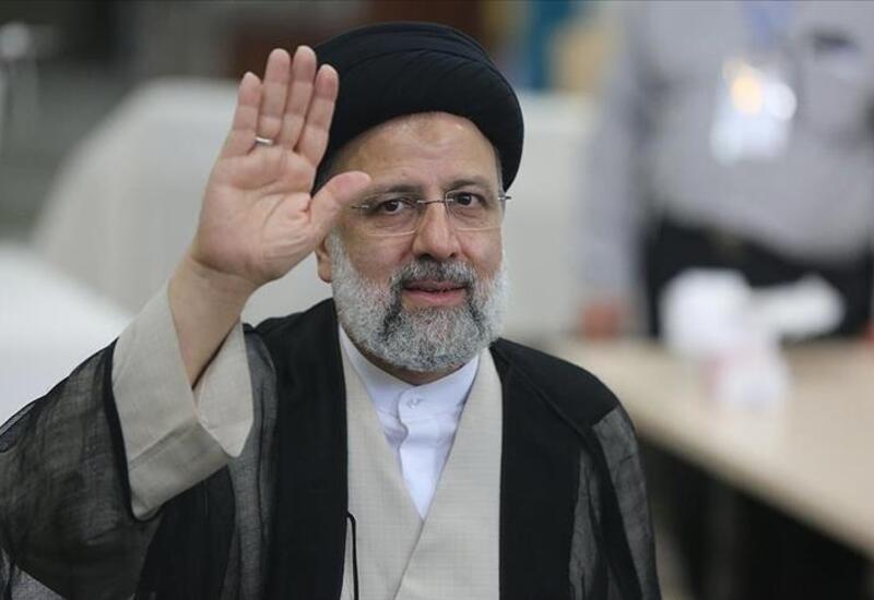 Эбрахима Раиси официально признали победителем на выборах президента Ирана