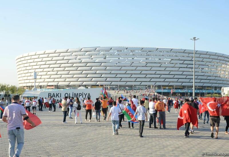 БТА обратилось к болельщикам, купившим билеты на игры Евро-2020