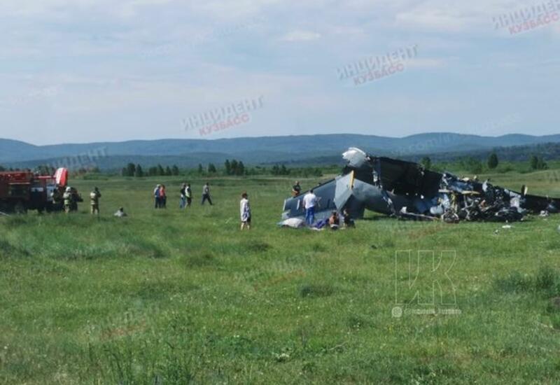 На борту потерпевшего крушение самолета были российский миллиардер и депутат