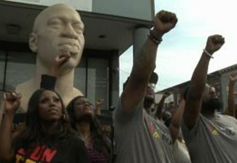 День освобождения рабов стал федеральным праздником в США
