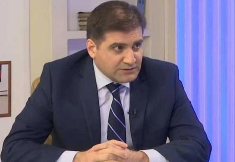 В Армении обстреляли машину кандидата в премьеры