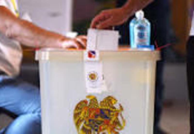 СК Армении зафиксировал 68 нарушений закона в ходе выборов в парламент