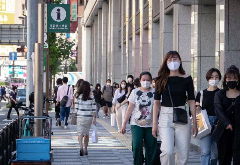 В Токио смягчат карантинные ограничения