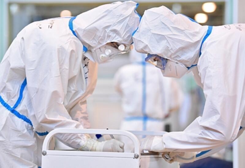 Врач раскрыл принципы действия индийского штамма коронавируса