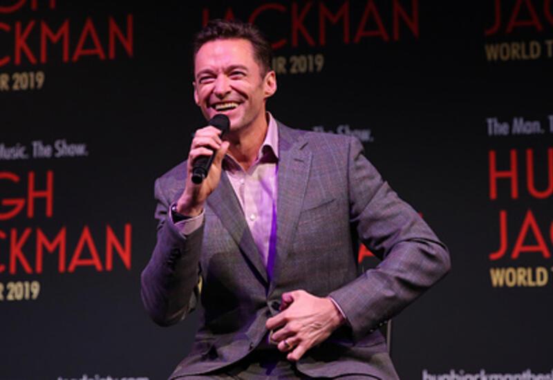 Актриса рассказала о жестоком обращении с Хью Джекманом в «Людях Икс»