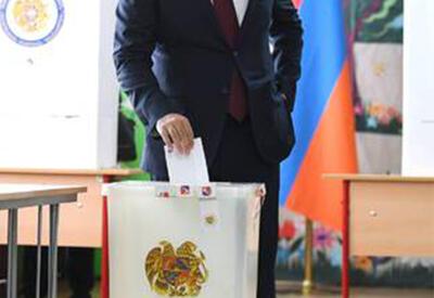 """""""Возврат Гадрута"""" отменяется?  - об армянских выборах и больной фантазии"""