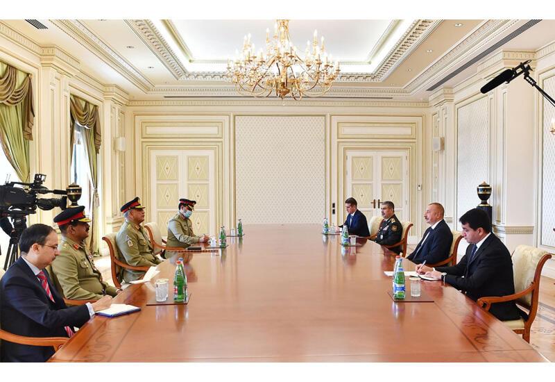 Президент Ильхам Алиев: Азербайджан как председатель Движения неприсоединения активно поддерживает международное право и справедливость